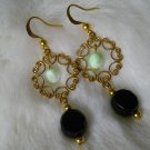 Parisan VI ~ Earrings