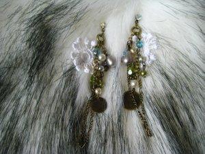 Parisan IV ~ Earrings