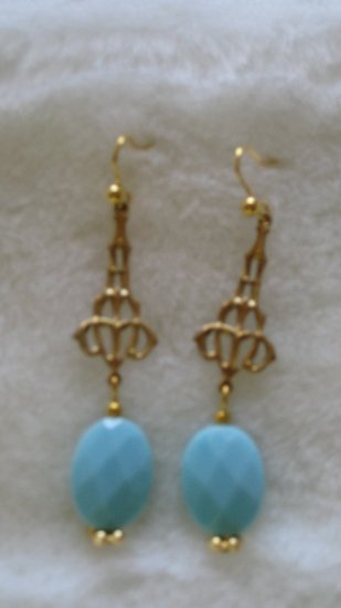 Parisan II ~ Earrings