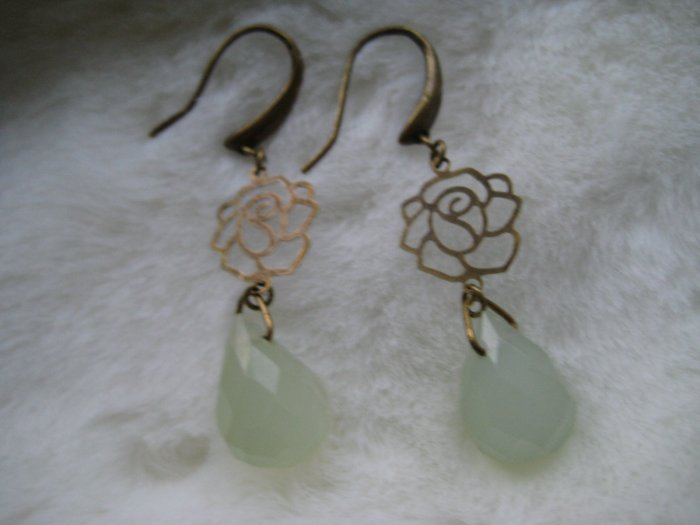 Parisan III ~ Earrings