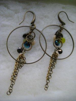 Bubbles ololo ~ Earrings