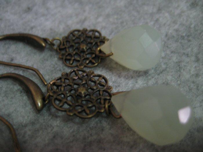 Parisan VII ~ Earrings