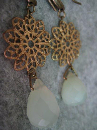 Little Nonya ~ Earrings