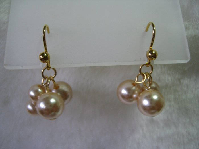 Pearly Grace~ Earrings