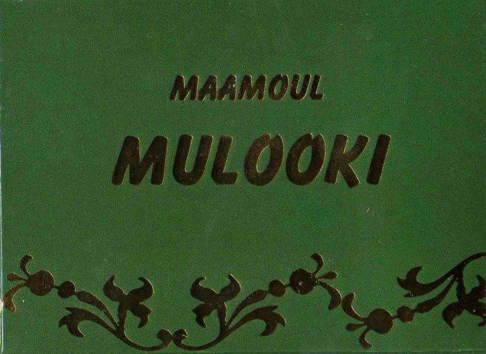 Ma'Moul Mulooki