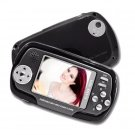 2.5 inch TFT 1GB MP4 Player with Camera/Free Shipping