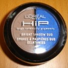 L'Oreal HiP Duo Eye Shadow - Roaring