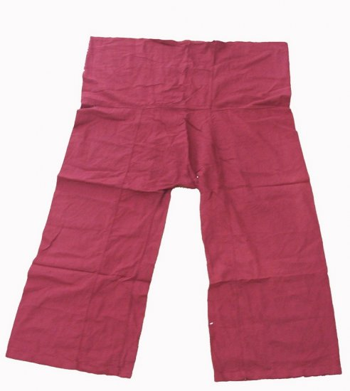 yoga,Fisherman pants 100% cotton Please contact us for wholesale price