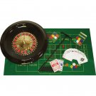 16 inch Deluxe Roulette Set with Accessories