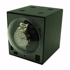 Compact Brick System Boxy Watch Winder