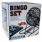 Complete Caged Bingo Game Set