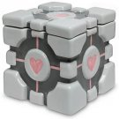 Portal Ceramic Companion Cube Cookie Jar