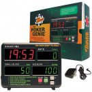 Poker Genie - Home Poker Tournament Manager Timer