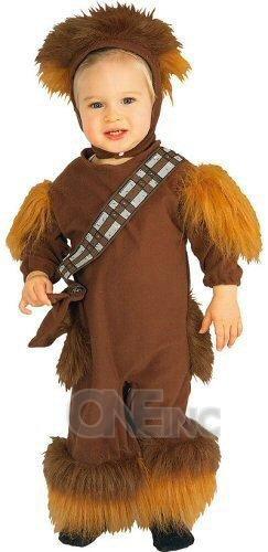 EZ-On Romper Star Wars Chewbacca - Infant 6-12 months