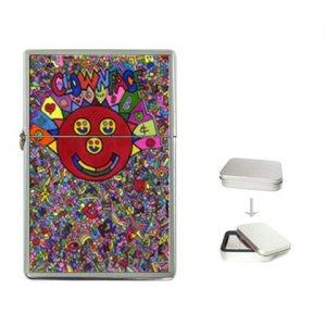 Clownface Unlimted Poster Flip Top Lighter Cool Gift!