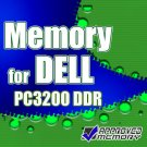 1GB RAM DDR Memory DELL DIMENSION 4600C 4600 3000 1100