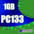 1GB Kit 2X 512MB RAM Memory APPLE POWERBOOK G4 TITANIUM