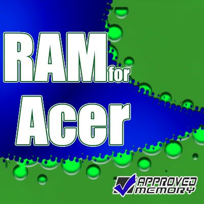 1GB RAM Memory for ACER ASPIRE Laptop Computer