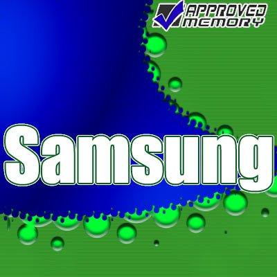 Samsung 4GB (2 x 2GB) SODIMM PC2-5300 667MHz Laptop Notebook Memory Kit for Apple MacBook Pro  iMac