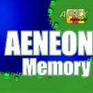 4GB RAM 2x 2GB PC2-6400 800MHz DDR2-800 SDRAM SODIMM Memory Kit by AENEON