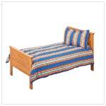 Surf Twin Comforter Set