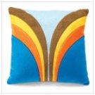 Surf Plush Pillow