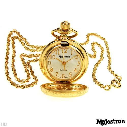 MAJESTRON Stylish Brand New Pocket Watch