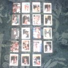 Michael Jordan Basketball Cards.