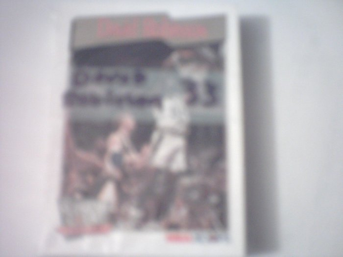 33 David Robinson Basketball Cards.