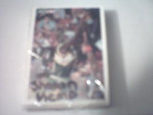 21 Shawn Kemp Basketball Cards.