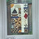 A Pinch to Grown An Inch Quilt Top Wall Hanging Growth Chart Pattern by Quilted Treasures