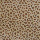 Daisy Kingdom Jungle Jamboree Baby Giraffe Spots Fabric Fat Eighth F8 F8th OOP HTF