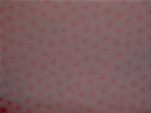 F8 Little Suzy's Zoo Pink Tonal Daisy Toss Cotton Quilting Fabric by A E Nathan Fat Eighth F8th
