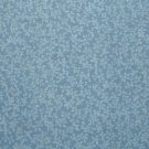 F8 Light Blue Tonal Calico Cotton Fabric Fat Eighth F8th