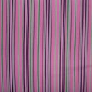 BTY Home for the Holiday Pink Stripe Cotton Quilting Fabric by Maywood Studios By the Yard
