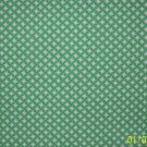 1 3/8 Yds RJR Everything But the Kitchen Sink Green Lattice 1930s Reproduction Quilt Fabric Bolt End