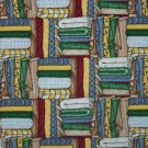 1.5 Yard Creative Woman Quilts and Bolts SSI Debbie Mumm South Sea Import Fabric Bolt End