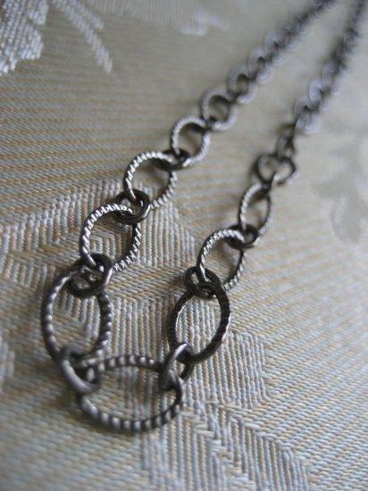 Elegant Chain Necklace