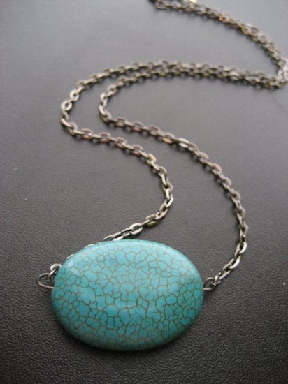 Robins Egg Turquoise