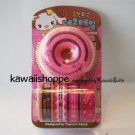 (S1) Kawaii Dongkin Donuts 4 Deco Tapes 1 Tape Dispenser