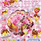 CRUX Desserts Sticker Sack Kawaii Sweets Cakes