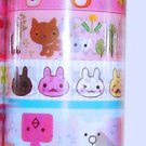 Wholesale Deco Tape 10 Rolls Rilakkuma Bear Set 2