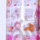 Wholesale Deco Tape 10 Rolls Rilakkuma Bear Set 3