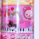 Wholesale Deco Tape 10 Rolls Rilakkuma Bear Set 4