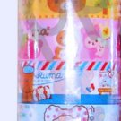 Wholesale Deco Tape 10 Rolls Rilakkuma Bear Set 5