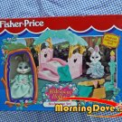 Fisher Price Hideaway Hollow Bedroom Set #74725