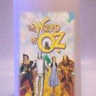 Collectable WIZARD OF OZ 6 inch Pillar Candles Home Decor