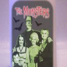 THE MUNSTERS Collectable 6 inch Pillar Candles Home Decor