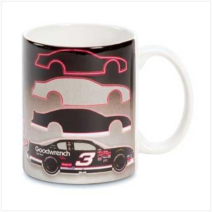 Dale Earnhardt Nascar Mug