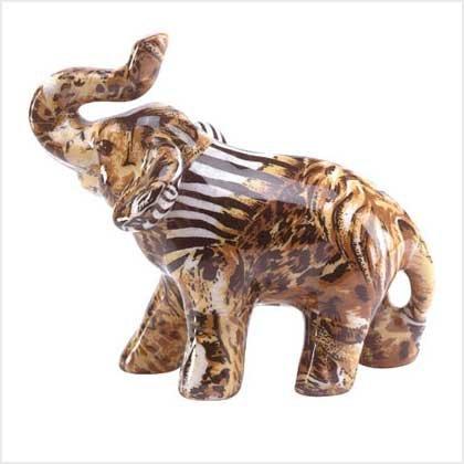 30838 Baby Safari Elephant